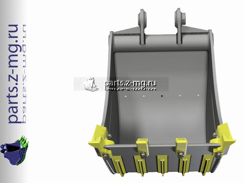 Ковш экскаватора JCB 3CX