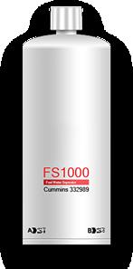 Топливный фильтр R290LC-7