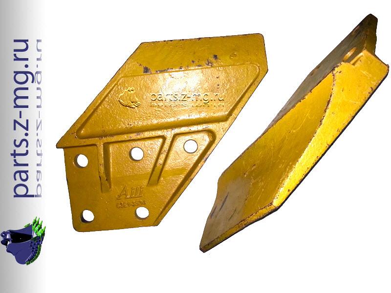 63E1-3533 бокорез ковша HYUNDAI R160LC