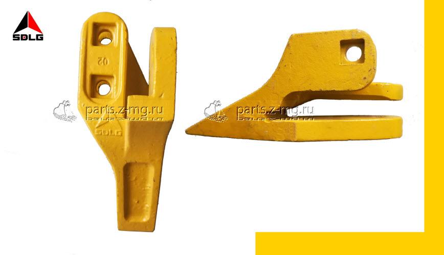 252101811, Зуб ковша погрузчика SDLG и XCMG